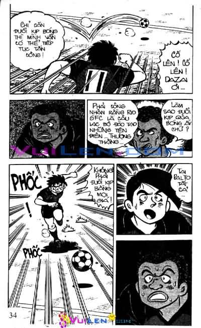 Jindodinho - Đường Dẫn Đến Khung Thành III  Tập 23 page 34 Congtruyen24h
