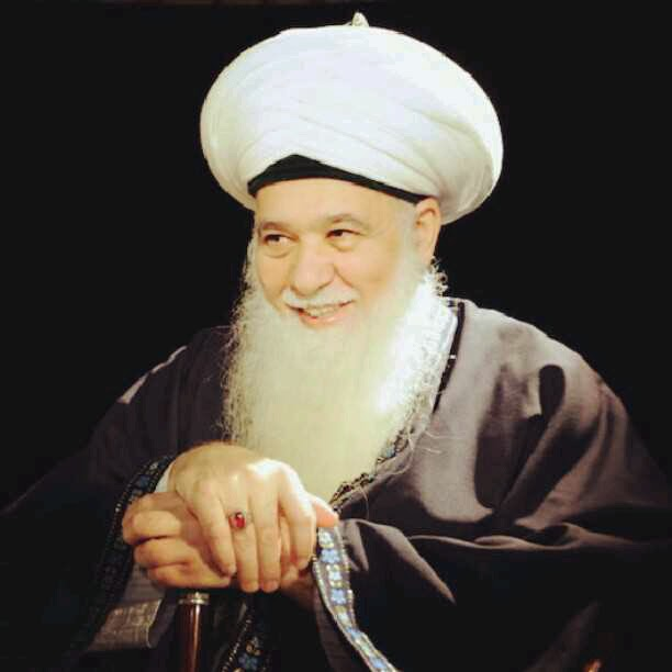 Maulana Syeikh Muhammad Hisyam Kabbani ar-Rabbani qs