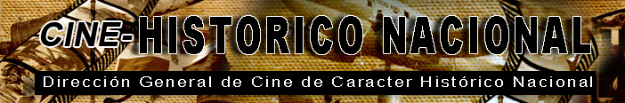 Cine-Histórico Nacional