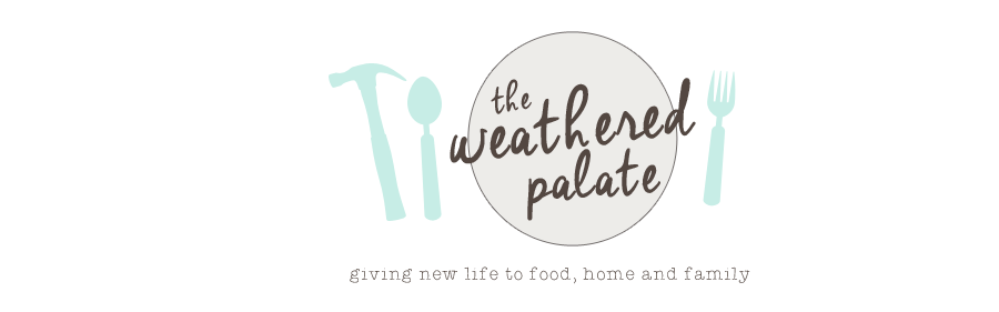 The Weathered Palate
