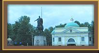 """""""Белая ночь"""": Александро - невская лавра - незакатная заря нашего счастья!"""
