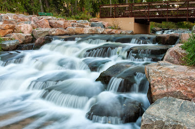 Chatfield State Park: South Platte River