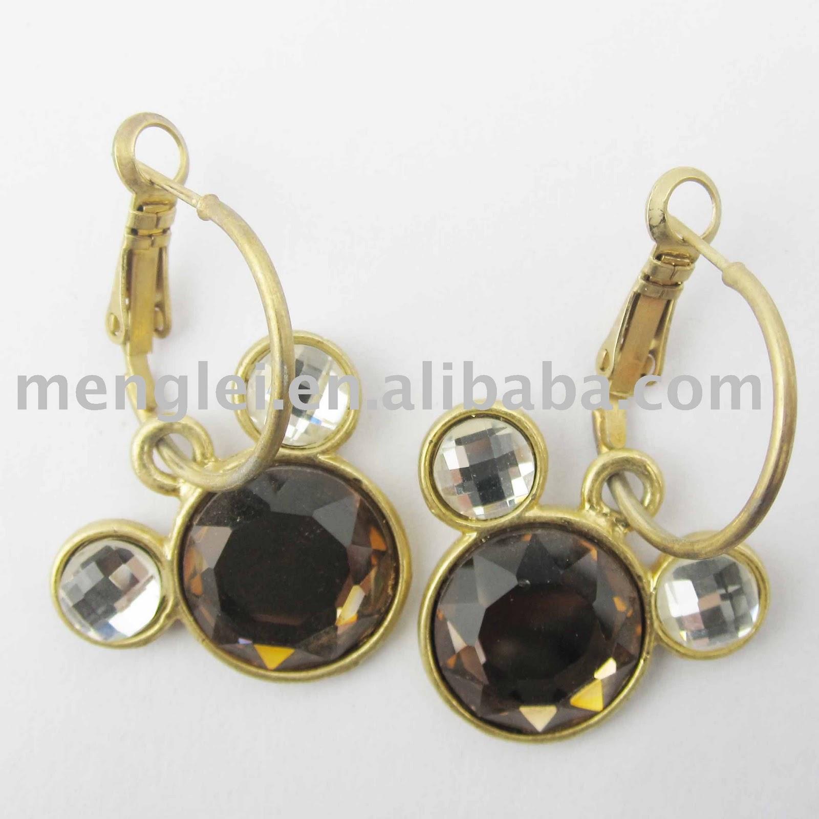 Earrings Fashion - Fashion Styles