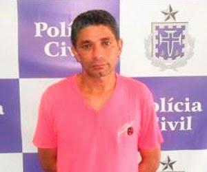 Homem é acusado de matar ex-jogador (Polícia Civil)