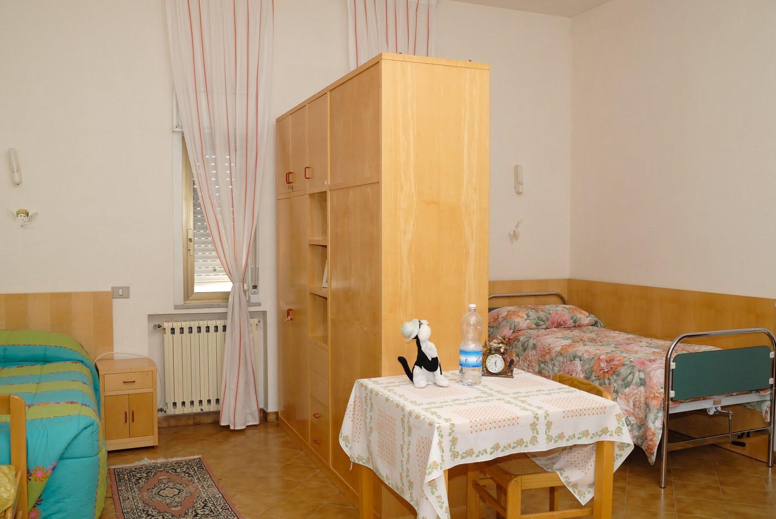 casa di riposo san gaetano salemi tariffe