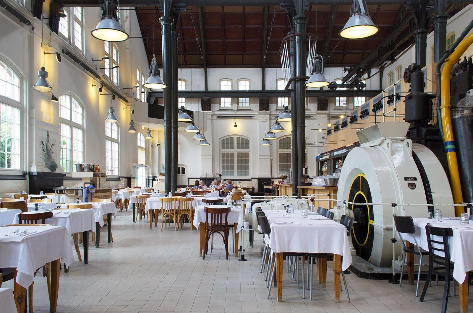 cafe restaurant amsterdam cradam