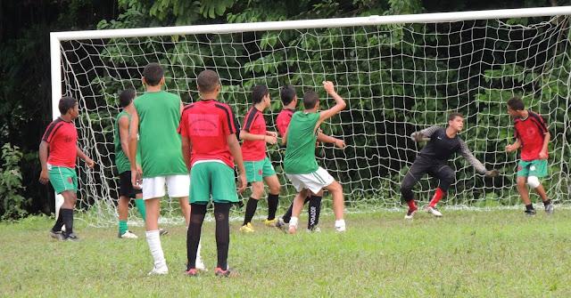 Campeonato Pernambucano SUB-15 e SUB-17 tem estréia adiada pela FPF