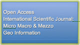 International Journal for Micro Macro and Mezzo GI