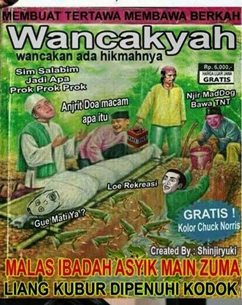 Meme Lucu Hidayah Foto Meme Lucu Gokil Wallpaper Site 6313