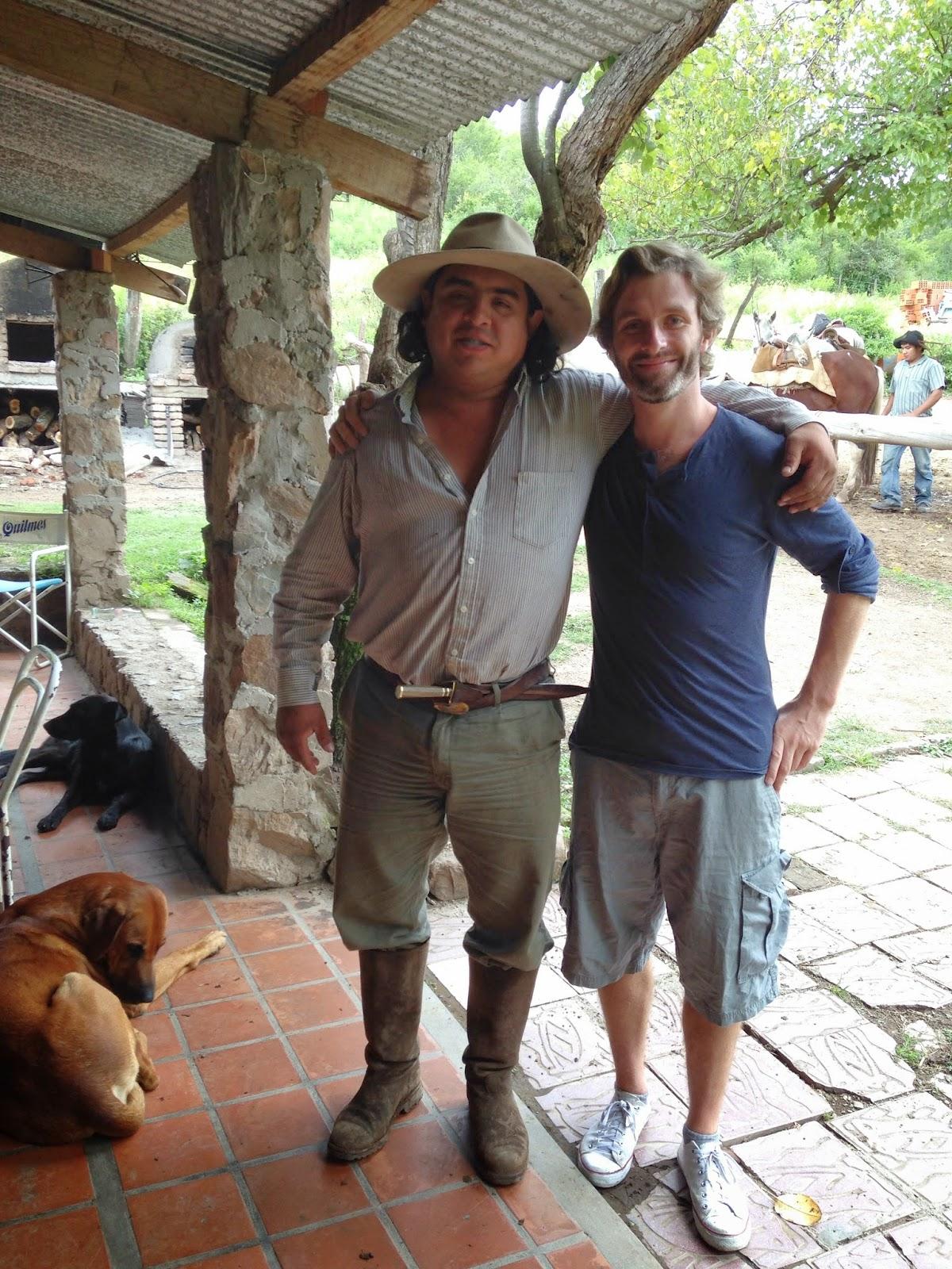gaucho horseriding salta argentina