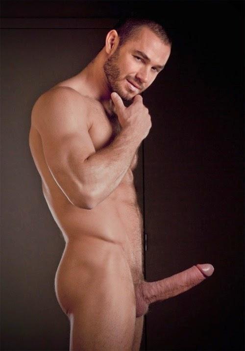 мужчины голышом фото