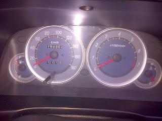 Dijual - Daihatsu Xenia 2005, Iklan baris mobil