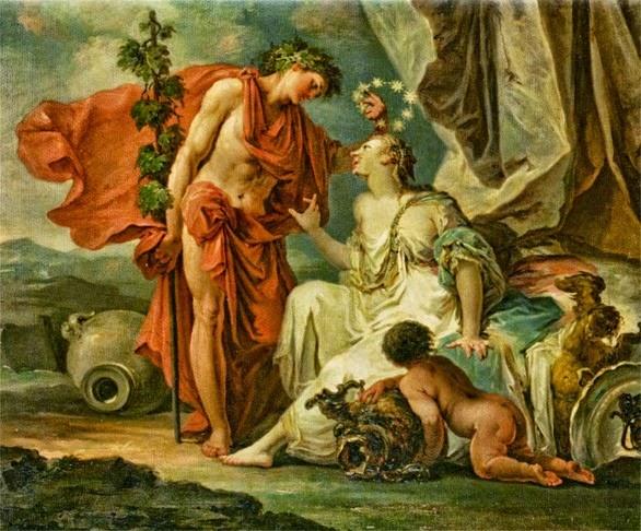 Ο Θάνατος και η Ανάσταση στην Αρχαία Ελλάδα  Tromaktiko11862