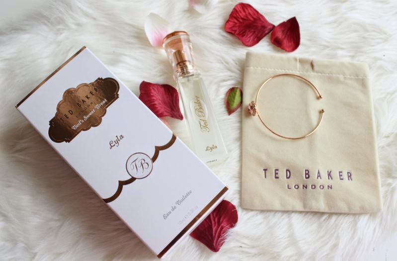 Ted Baker Sweet Treats Lyla Eau de Toilette