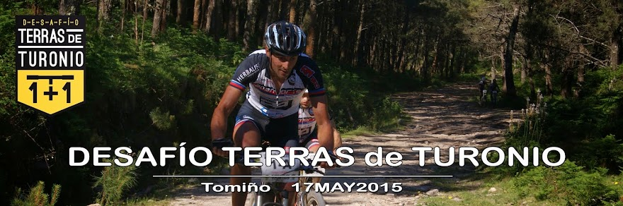 DESAFIO TERRAS de TURONIO, 17 de Maio 2015 PORTADA%2B2015%2BBrandan