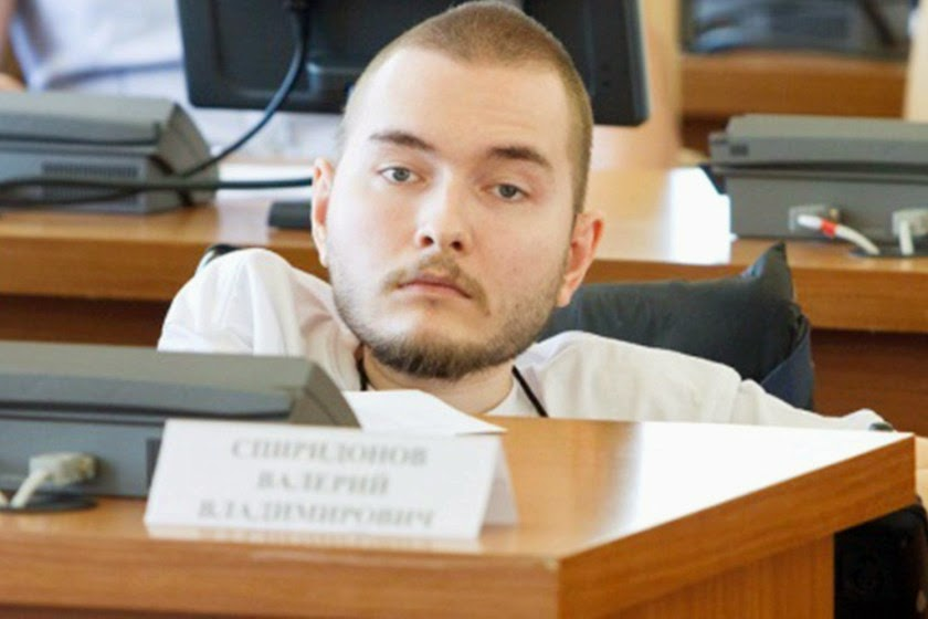 Revolutionary: Russian Man To Undergo First head-to-body Transplant