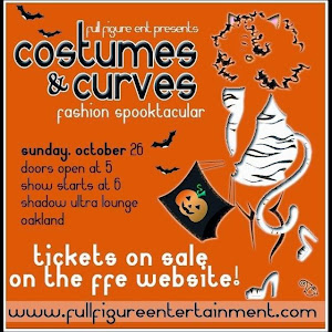 Full Figure Entertainment Presents! Costumes and Curves!