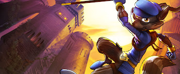 #19 Sly Cooper Wallpaper