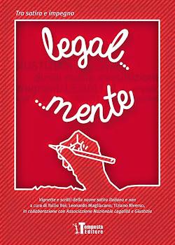 """Libro """"Legal... Mente"""""""