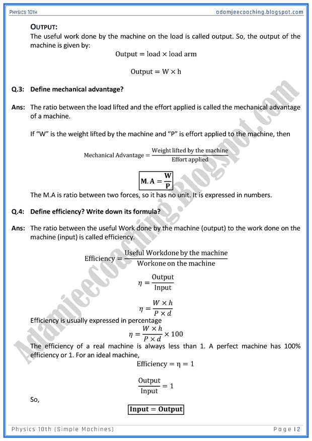 simple-machines-question-answers-physics-10th
