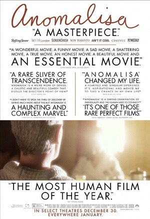 Anomalisa Blu-Ray Filmes Torrent Download completo