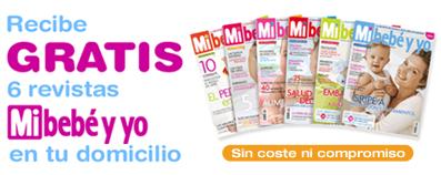 Revistas gratis