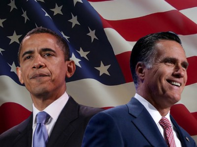 Elecciones presidenciales Estados Unidos 2012