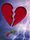foto-menarik.blogspot.com - Ciri-ciri  Orang Putus Cinta