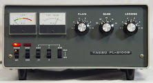 Yaesu FL-2100B HF Linear
