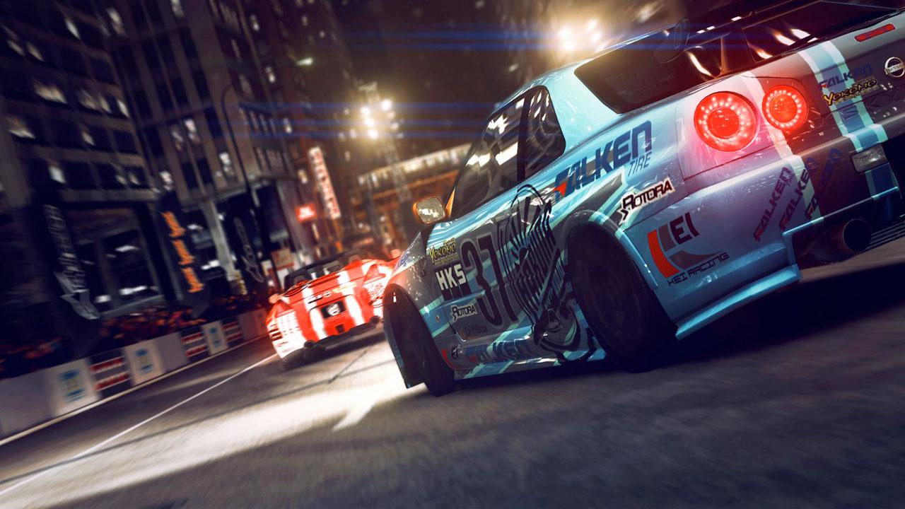 Download race driver grid multi 5 full rip