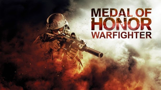 Medal of Honor WarFighter PS3 Game