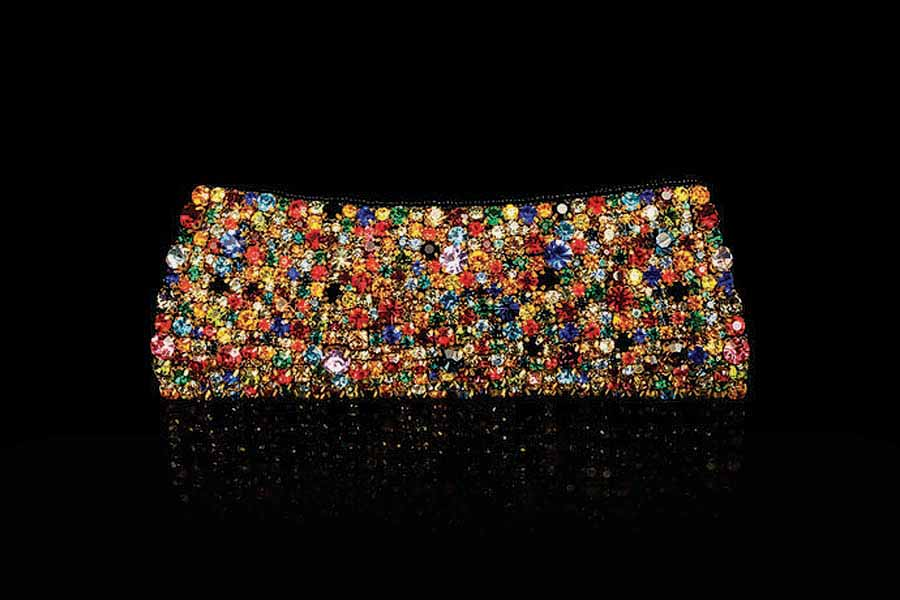 Metro Wedding Clutch