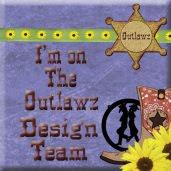 Outlawz Challenge Design Team Member