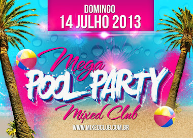 Mega PoolParty Mixed Club
