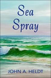 Sea Spray (Time Box 3)