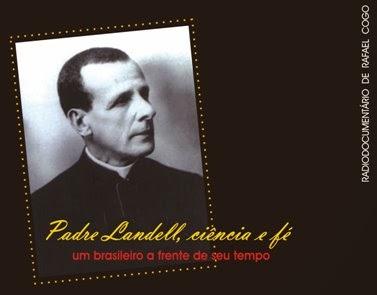 RODADA PADRE LANDELL DE MOURA