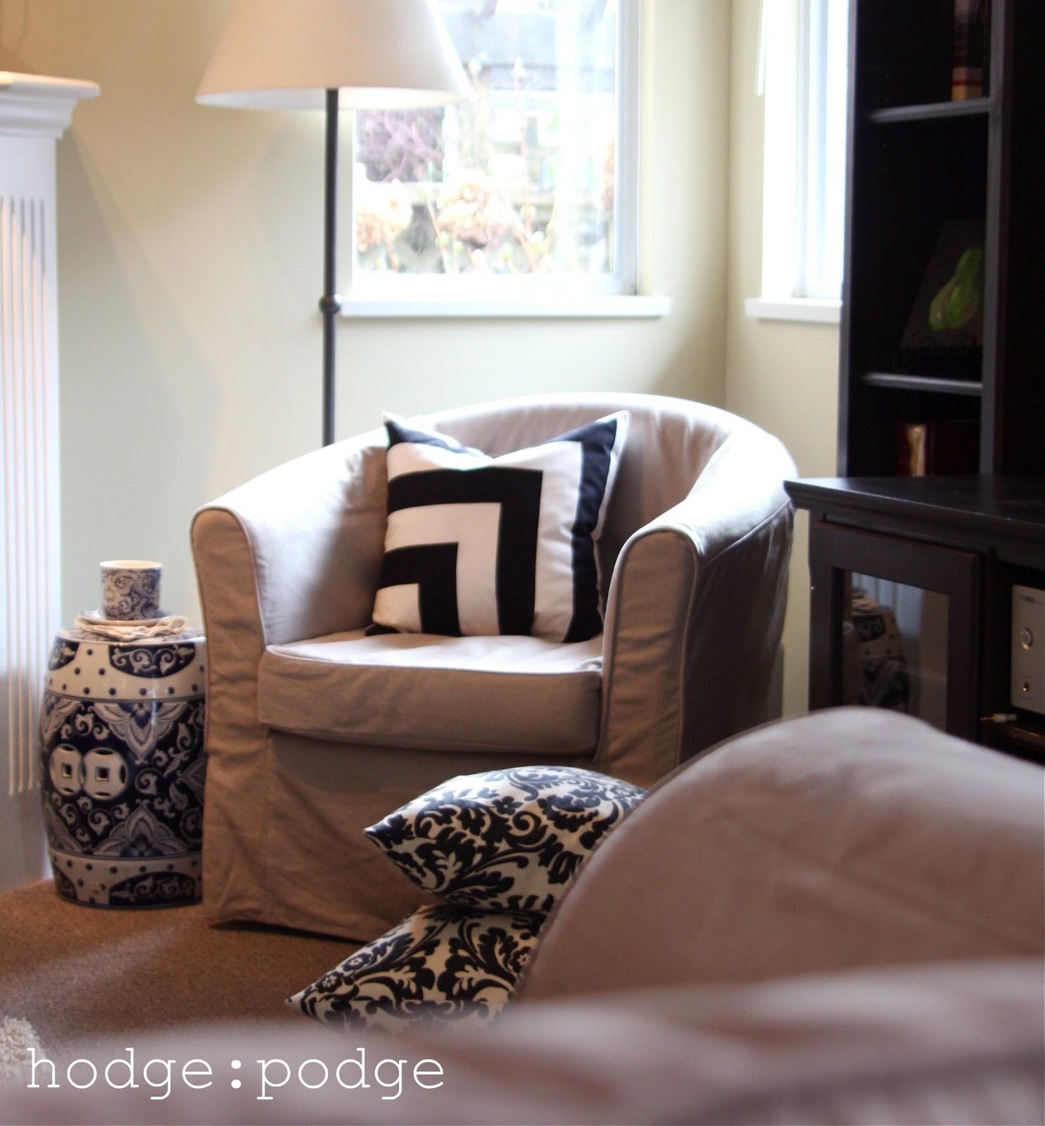 custom ikea ektorp tullsta slipcover from comfort works markova design. Black Bedroom Furniture Sets. Home Design Ideas