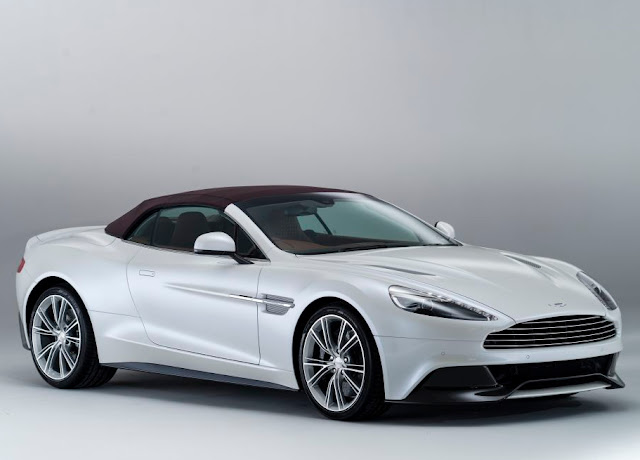 luxury life design aston martin launches volante convertible. Black Bedroom Furniture Sets. Home Design Ideas
