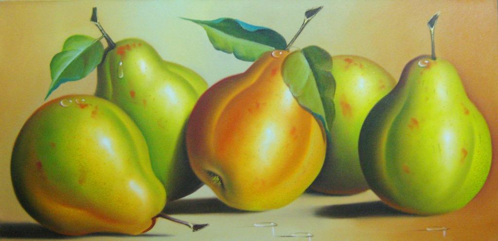 Im genes arte pinturas pintura bodegones con frutas leo - Fotos de bodegones de frutas ...