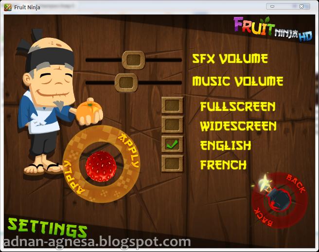 Fruit Ninja App Free Download