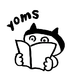 YOMS used books