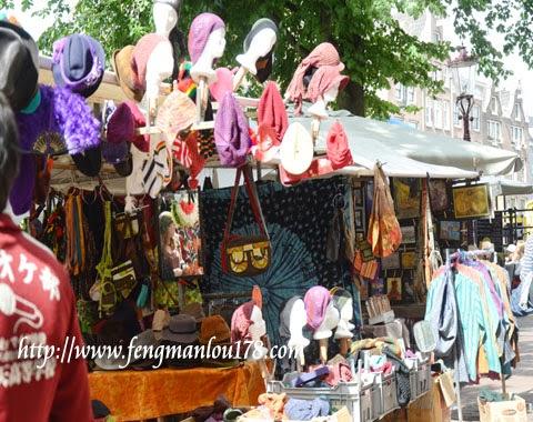 阿姆斯特丹跳蚤市场