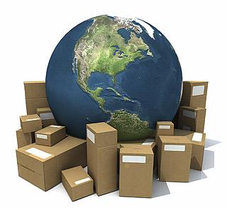 Bali Shipping