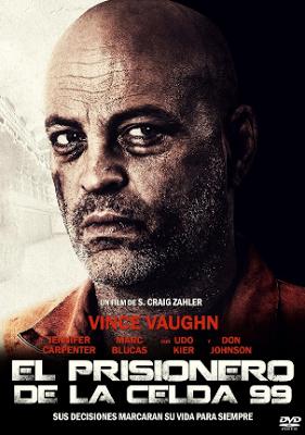 descargar Prisionero 99 en Españo Latino