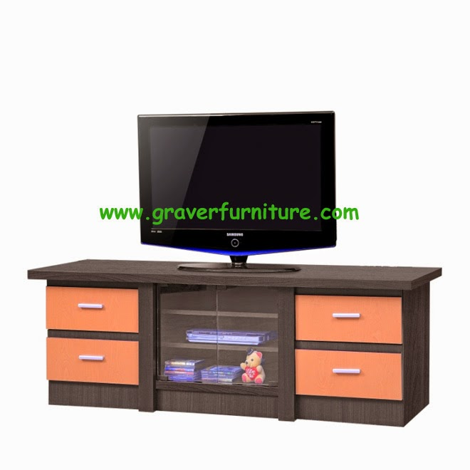 Rak TV CRD 2889 Graver Furniture