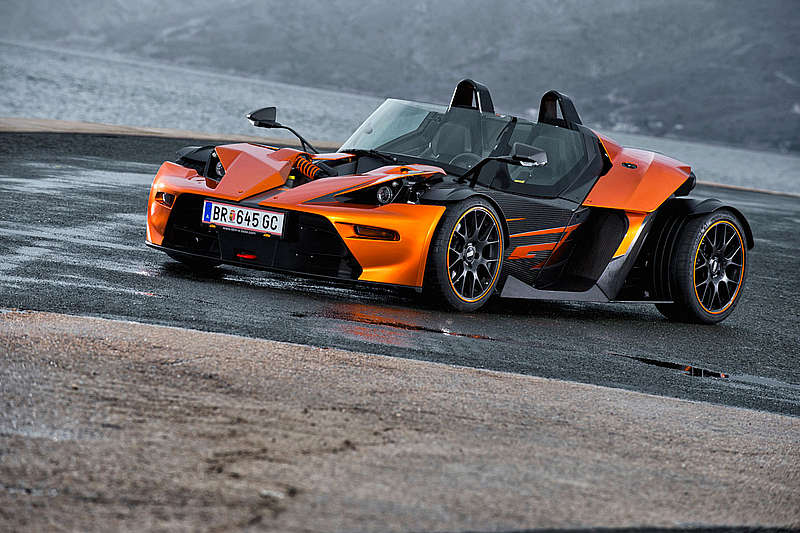 ktm x bow gt way2speed. Black Bedroom Furniture Sets. Home Design Ideas