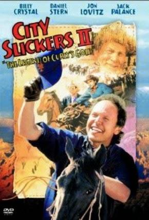 Em Busca do Ouro Perdido – Legendado (1994)