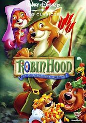 Robin Hood (1973) DescargaCineClasico.Net