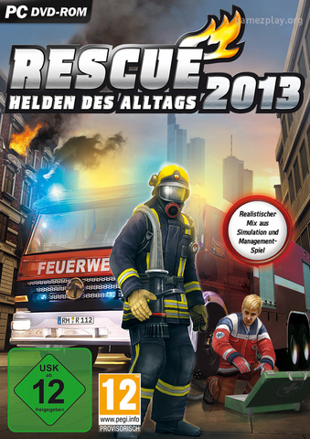 fire department game  free