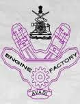 Engine Factory Avadi,Chennai recruitment-2016-17